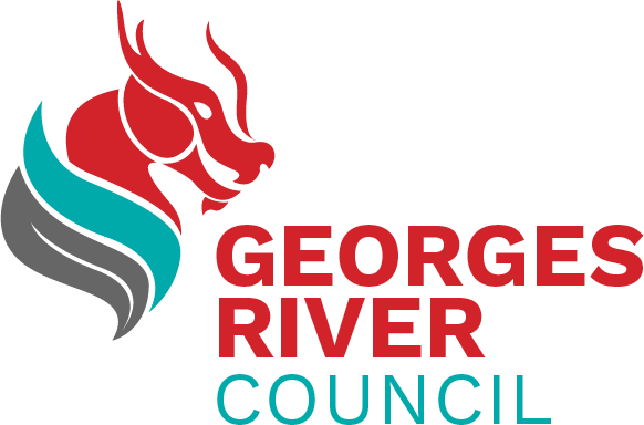 Georges River Council logo