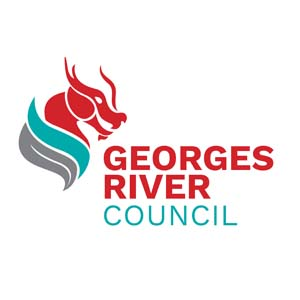 New Georges River Council Logo