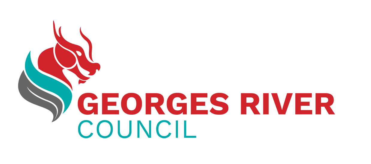 Georges river council georges river council georges river council logo reheart Images