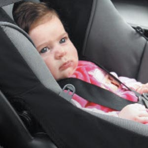 Child Restraints and Seatbelts