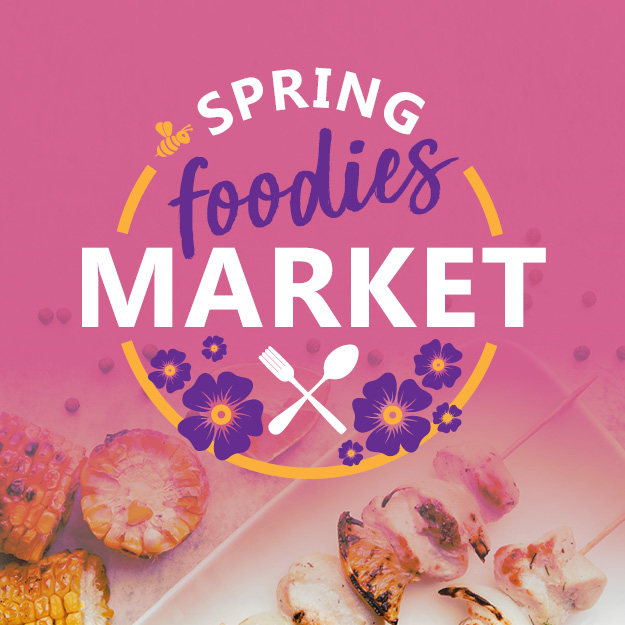 The Spring Foodies Market forms part of Council's COVID-19 Safe Community Events Program which features a series of online and physical events for the community to enjoy over the Spring/Summer period, while staying safe and healthy.