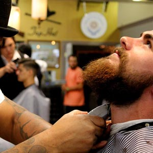 Details about infection control and hygiene standards for hairdressers and barbers.