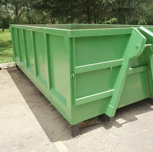 Information about skip bin services