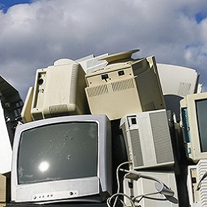 Click on this page to view the latest information on TechWaste event and how to use this service.