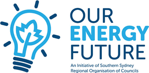 Our Energy Future - An initiative of Southern Sydney Regional Organisation of Council